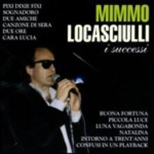 I successi - CD Audio di Mimmo Locasciulli