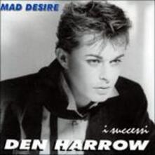 I successi - CD Audio di Den Harrow