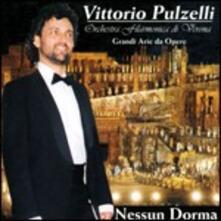 Grandi arie da opere - CD Audio di Vittorio Pulzelli