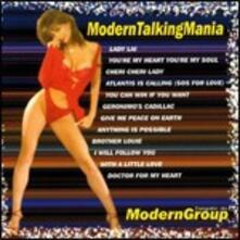 Moderntalkingmania - CD Audio di Moderngroup