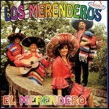 El Merendero - CD Audio di Los Merenderos