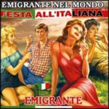 Festa all'italiana vol.2 - CD Audio