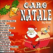 Caro Natale - CD Audio