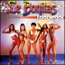 Tropicool - CD Audio di Bonitas