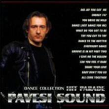 Dance Collection Hit Parade - CD Audio di Pavesi Sound