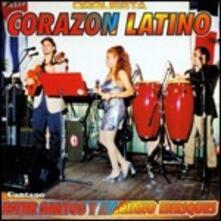 Corazon Latino - CD Audio