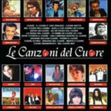 Le canzoni del cuore - CD Audio