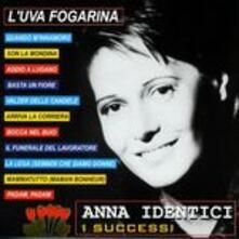 I successi - CD Audio di Anna Identici