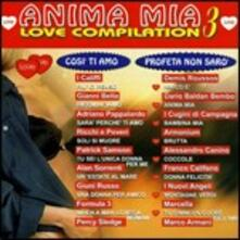 Anima mia vol.3 - CD Audio