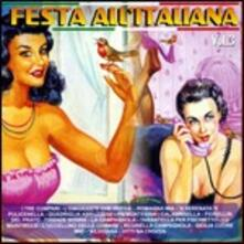 Festa all'italiana vol.3 - CD Audio