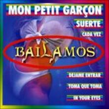 Bailamos - CD Audio