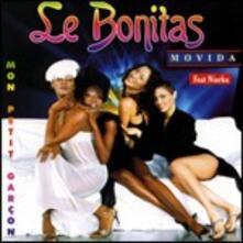 Movida - CD Audio di Bonitas