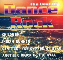Best of Dance Rock - CD Audio