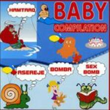 Baby compilation - CD Audio