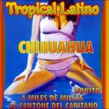 Tropical latino - CD Audio
