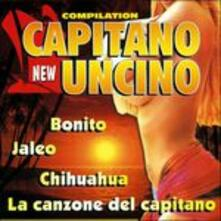 Capitan Uncino - CD Audio