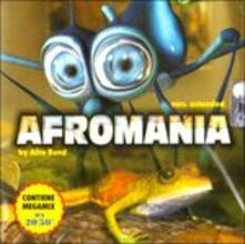 Afromania - CD Audio