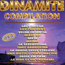 Dynamite Compilation - CD Audio