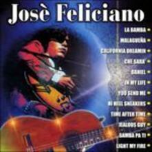 Hits vol.2 - CD Audio di José Feliciano