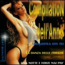 Compilation dell'anno - CD Audio
