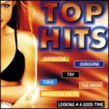 Top Hits - CD Audio