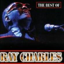 The Best of - CD Audio di Ray Charles