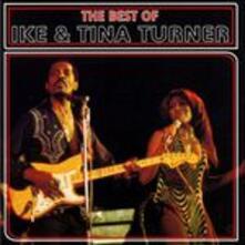 The Best of - CD Audio di Tina Turner,Ike Turner