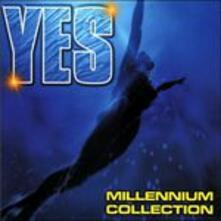 Millennium Collection - CD Audio di Yes