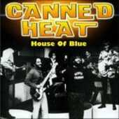 CD House of Blues Canned Heat
