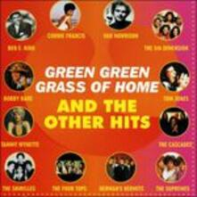 Green Green Grass of Home and the Other Hits - CD Audio