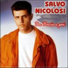 Un bacio e poi - CD Audio di Salvo Nicolosi