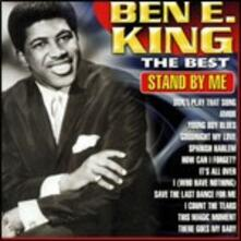 Stand by Me - CD Audio di Ben E. King