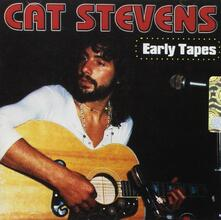 Early Tapes - CD Audio di Cat Stevens