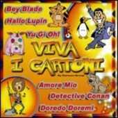 CD Viva i cartoni