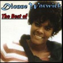 The Best - CD Audio di Dionne Warwick