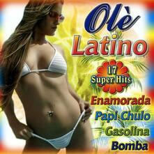 La gasolina latina - CD Audio