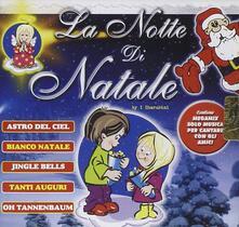 La notte di Natale - CD Audio di Cherubini