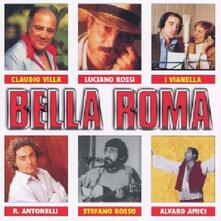 Bella Roma - CD Audio