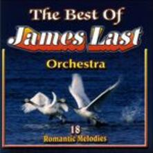 The Best of - CD Audio di James Last