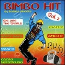 Bimbo Hit vol.2 - CD Audio