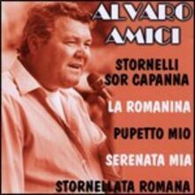 Stornelli sor capanna - CD Audio di Alvaro Amici