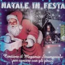 Natale in festa - CD Audio