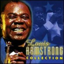 Collection - CD Audio di Louis Armstrong