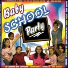 Baby school party - CD Audio