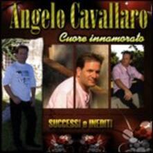 Cuore Innamorato - CD Audio di Angelo Cavallaro