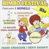 CD Bimbo Festival Blu Monelli