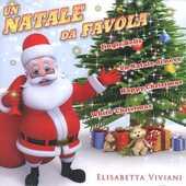 CD Un Natale da favola Elisabetta Viviani