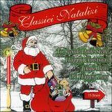 Gran festa in casa. Classici natalizi - CD Audio