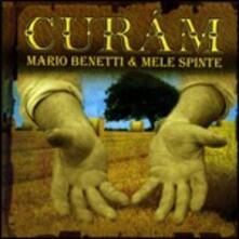 Curam - CD Audio di Mario Benetti,Mele Spinte