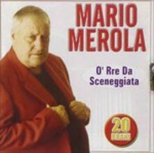 O'rre da sceneggiata - CD Audio di Mario Merola